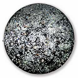 Onyx Glass Art Gemstone - Judith Menges